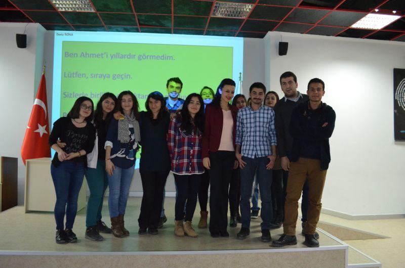 Uludağ Üniversitesi-2015